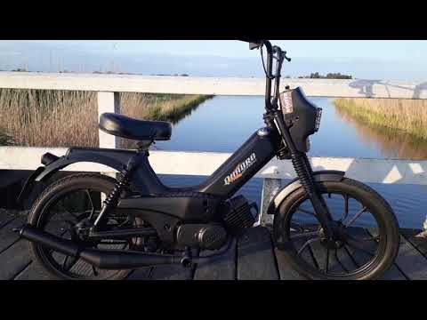 Repeat TOMOS CLASSIC walkaround by LTMrides - You2Repeat