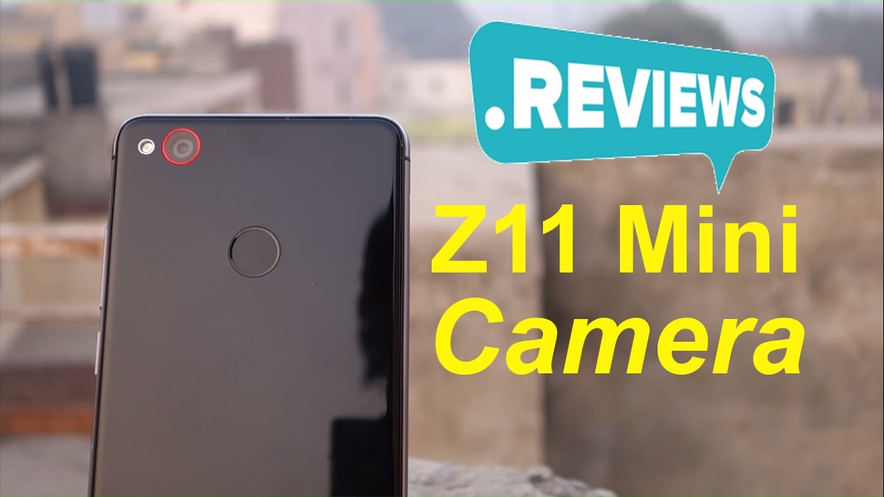 Nubia Z11 Mini Camera Review : Best in Class !!! [Hindi ...