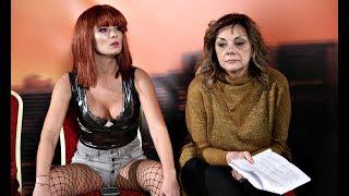 Carmen Tănase, actriță în filmul Analtigona, o viziune modernă a celebrei pelicule