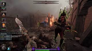 Vermintide 2: Handmaiden - Queen of the Clutch II: The Clutchening