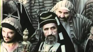 The Messiah - Jesus (Isa) [as] Movie [Farsi-English Subtitles]