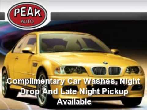 Import Auto Repair Serving The Research Triangle Park Area