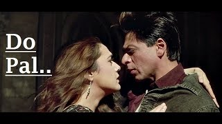 Download song Do Pal | Veer-Zaara | Shah Rukh Khan | Preity Zinta | Lata Mangeshkar | Sonu Nigam |Full Song Lyrics