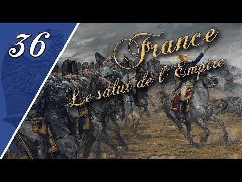Europa Universalis IV : France - Episode n°36