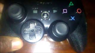 Power A wireless Ps3 controller six month update review....