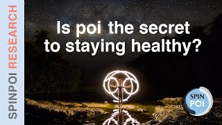 Poi Spinning: Fun Easy Way to Stay Healthy and Fit!