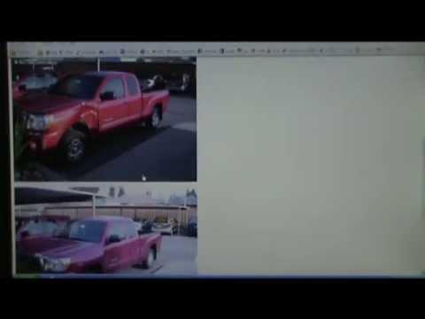 Craigslist Mobile Auto Body Tutorials