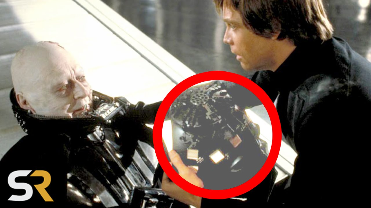 10 Hidden Star Wars Facts You Didn't Know - YouTube