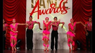 Dance Town - Salsa (The Dance Awards 2019)