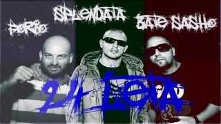 Бате Сашо & Splendata & Форьо (Forio) - 24 Лета