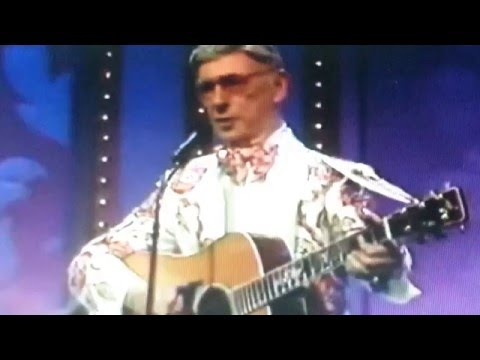 The Tommy Hunter Show-My Nova  Scotia Home-Hank Snow