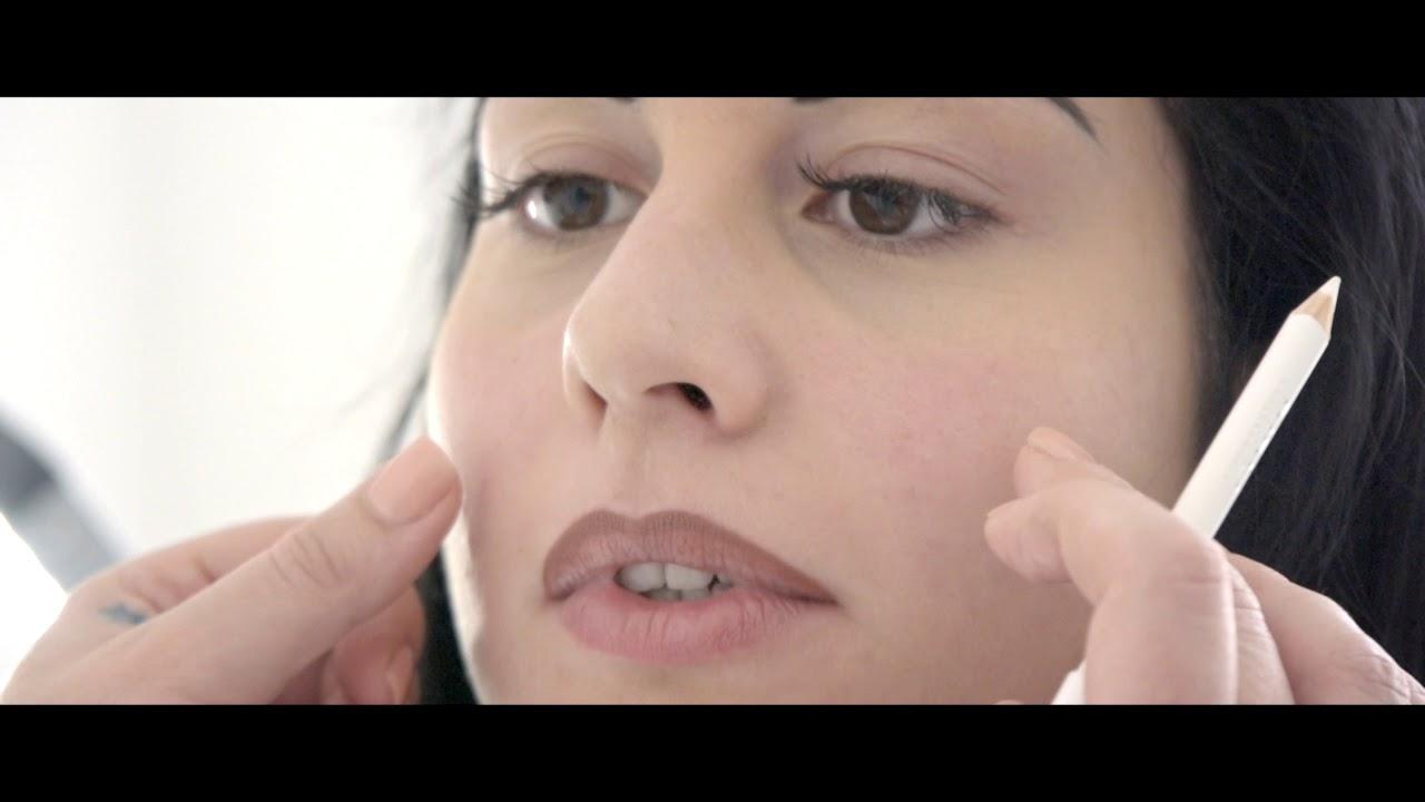 Full lips by Consuelo Rinaldi