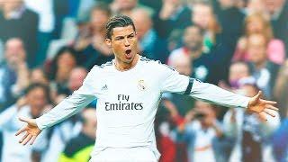 Cristiano Ronaldo ● Ultimate Skills & Goals & Dribbling Show || 2015-2016 HD