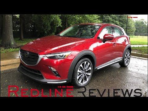 2019 Mazda CX-3 – America's Modern Mazda2 Hatch