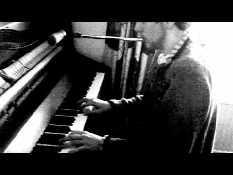 Fairytale of New York Piano