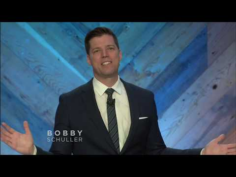 """How to Share Your Faith"" - Bobby Schuller"