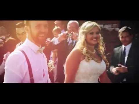 Vikki & Scott Randle Wedding 6th June 2015
