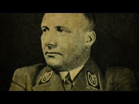 Vor 20 Jahren: Spekulationen um Hitlers Sekretär Martin Bormann
