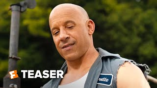 Fast and Furious 9 Teaser Trailer 2020 | 'Things Change' | Movieclips Trailers