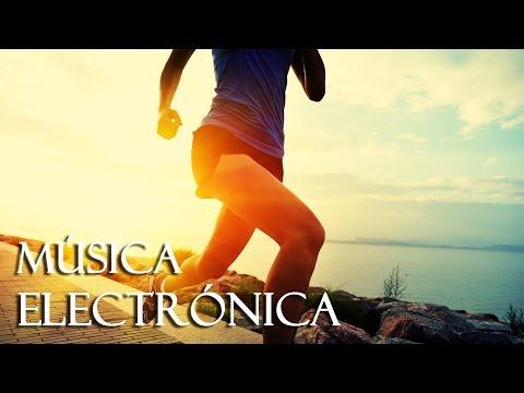 Música Electrónica para Correr Motivadora | Música para Hacer Ejercicio Fisico y Entrenar Duro