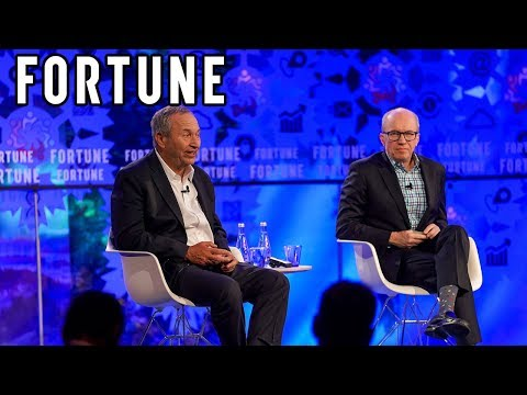 Global Forum 2018: Future of the Global Economy I Fortune