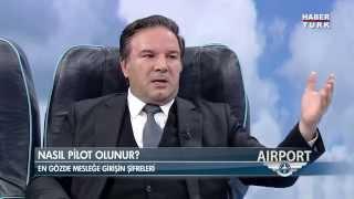 Pilot Olabilmenin Şartları Neler?