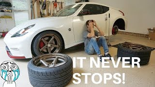 SHOULD You REALLY Install Coilovers Yourself?