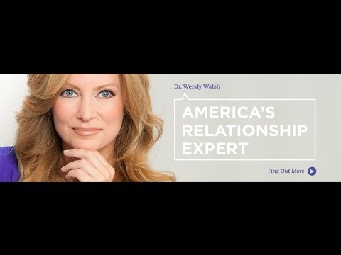 Relationship Expert Dr. Wendy Walsh on Dating, Marriage & 30-Day ...