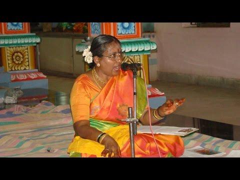 Sagalakala Valli Maalai -Songs & Explanation - 10.10.16