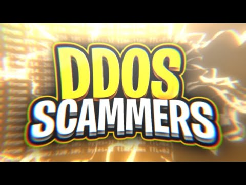 f0d3r-scammers-#1---ddos-a-scammer
