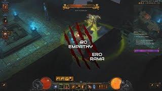 [Diablo 3] Season 17 GR150 3man EU #1 [8:47]