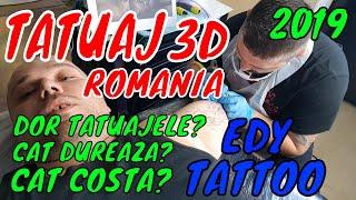 TATUAJ 3D LIVE INFORMATII DESPRE TATUAJE ROMANIA 2019