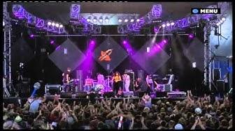 Marina And The Diamonds - Glastonbury 2010 Entire Set HD 9 Songs