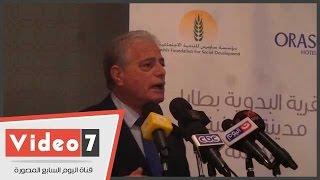 محافظ جنوب سيناء: 12% فقط نسبة إشغال شرم الشيخ..وننظم مؤتمر سياحى علاجى عالمى