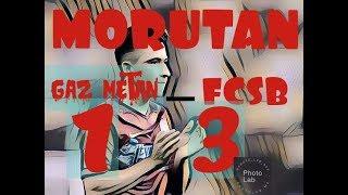 OLIMPIU MORUTAN - GAZ METAN - FCSB 1- 3