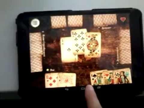 Игра Козел HD для Андроид