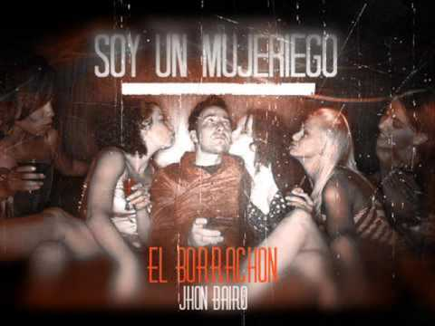 El Borrachon - [Preview] -Jhon Bairo ♪[ Zona Musical ] Prod- By : Jb Way El Berraco