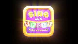 Sing and Spell Introduction