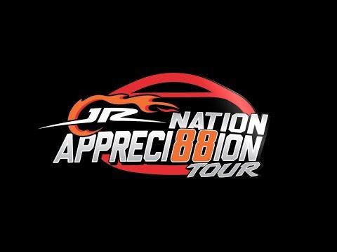 #Appreci88ion Tour: Chicagoland