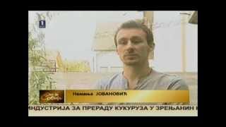 Godzi bobice (GOJI BERRY) - RTS 1 (Ovo je Srbija)