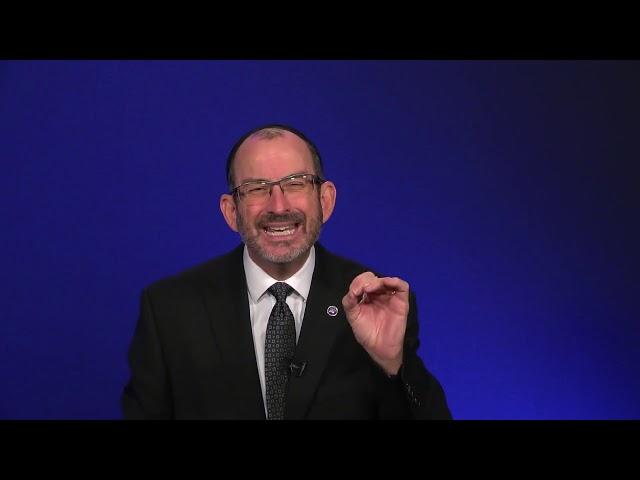 Mateo capítulo 2 - parte 1 - Dr. Baruch Korman