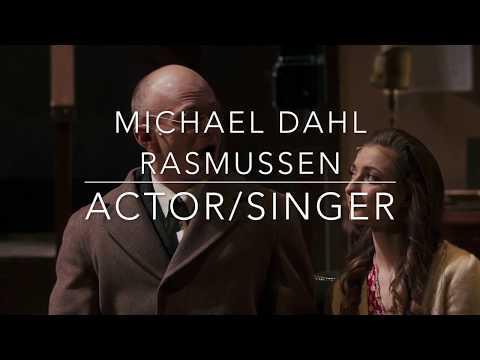 Michael Dahl Rasmussen - Showreel