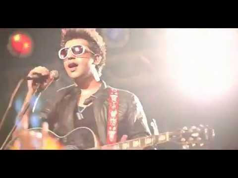 Khwahishon  Full Song Farhan Saeed [jal band]