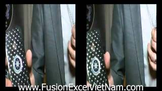 """www.FusionExcel.com.vn"" Quantum Shield Of FEI At Secret Room Golden Globes Stype Loung"