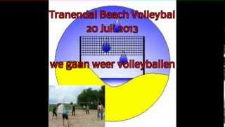 Tranendal Beach Volleybal
