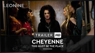 Cheyenne - This must be the place - Trailer (deutsch/german)