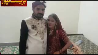 Thailand Girl Fall In Love With Okara,s Man On Facebook,Came In Pakistan & Got Married