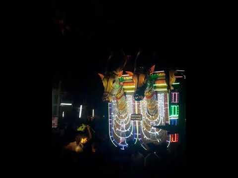 Maniyamkad Thalappoli 2018