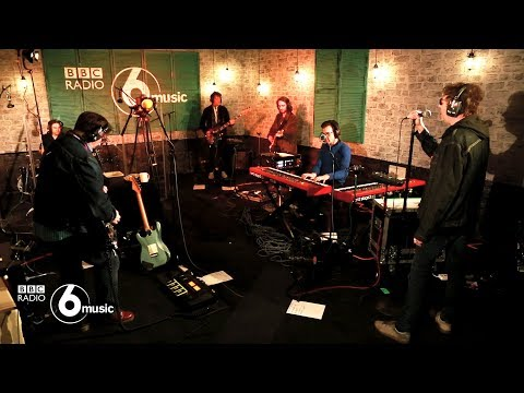 Echo and the Bunnymen - Nothing Lasts Forever (Live for BBC Radio 6 Music)