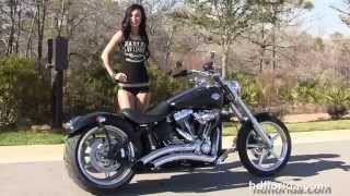 Used 2010 Harley Davidson Rocker C Motorcycles For Sale